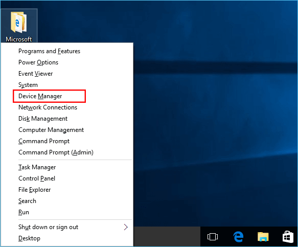 7 Ways to Access Device Manager in Windows 10