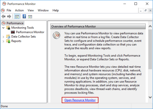 access-resource-monitor-in-performance-monitor
