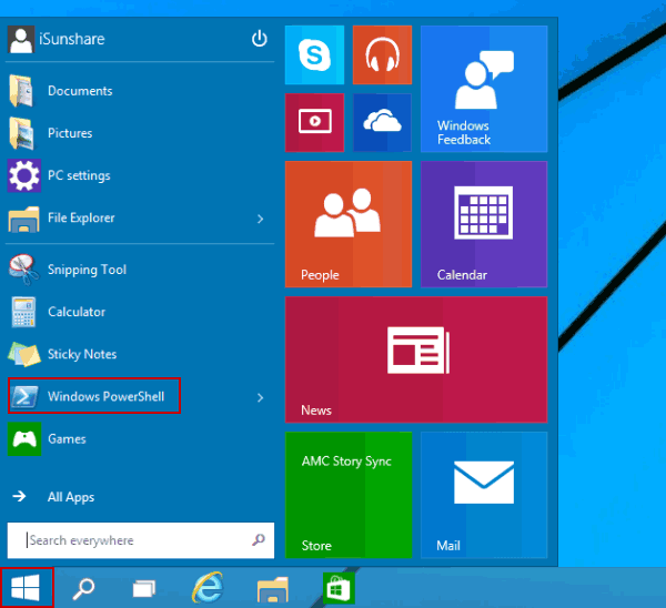 7 ways to open control panel in windows 10