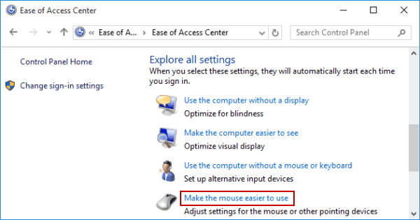 Activate window by hovering over it in windows 10 steps to activate window by hovering over it in windows 10 ccuart Choice Image