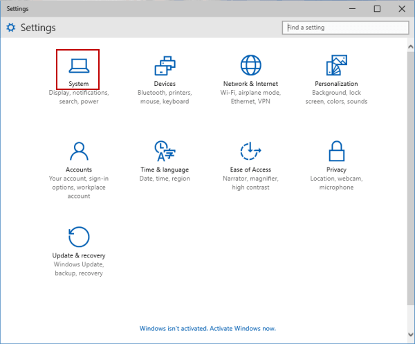 How to Change Default Programs on Windows 10