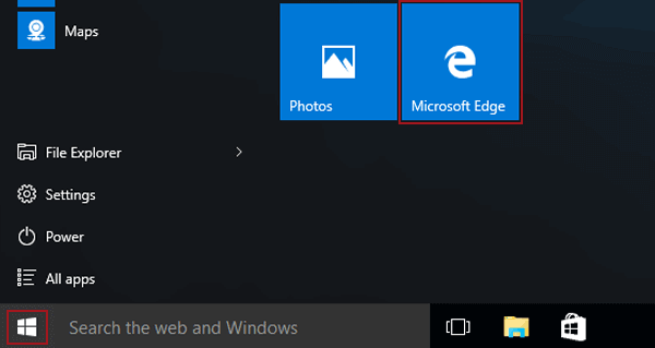 How to Check Downloads in Microsoft Edge