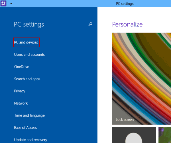 Choose How Many Lines to Scroll Each Time on Windows 10