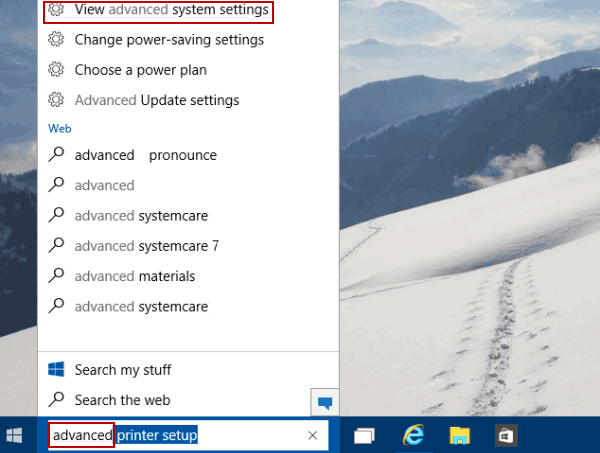 Choose Whether to Smooth Edges of Screen Fonts in Windows 10
