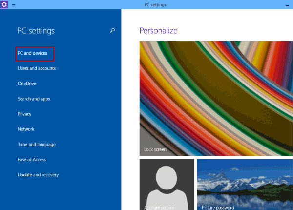 How to Create A Slide Show As Lock Screen on Windows 10