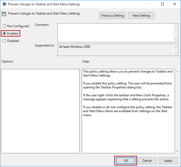 enable-prevent-changes-to-taskbar-and-start-menu-settings
