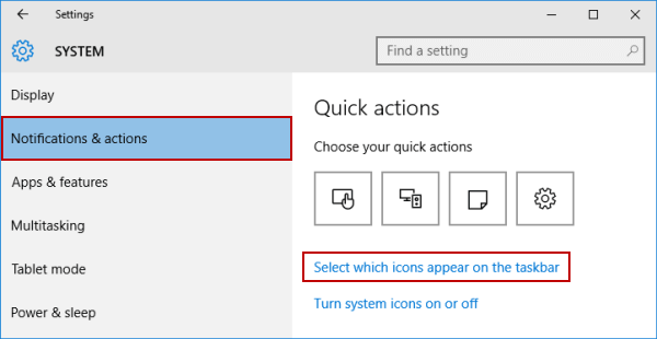tap-select-which-icons-appear-on-the-taskbar