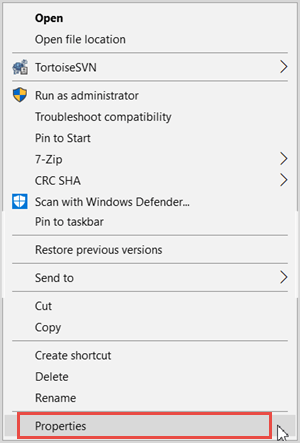 How to Change DPI Settings in Windows 10