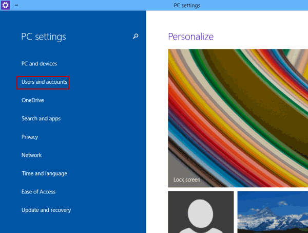 How to Change Sign-in Options on Windows 10
