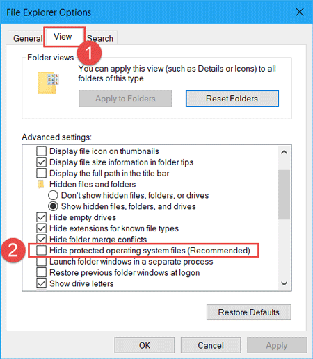 Move Windows 10 Hiberfil sys to Another Volume to Free up C