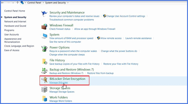 4 Ways to Remove or Disable BitLocker Drive Encryption on
