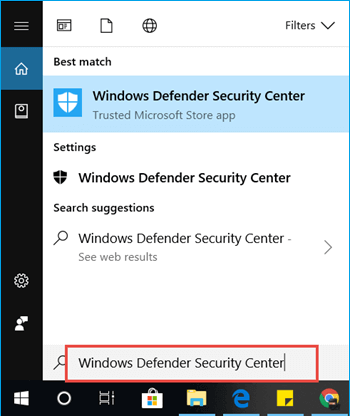 How to Temporarily or Permanently Disable Windows Defender Windows 10