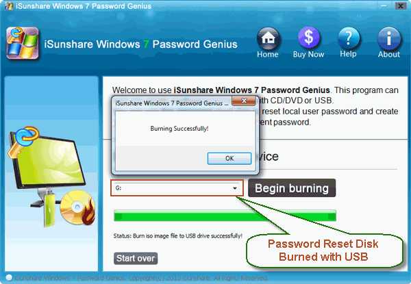 The Best Windows 7 Password Removal Tool To Remove Windows 7 Password