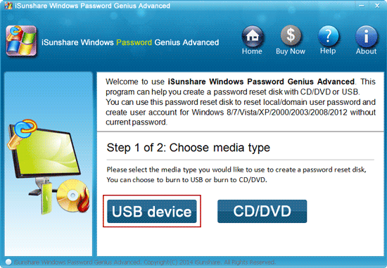 How to Remove Windows 8 Password for Sign in