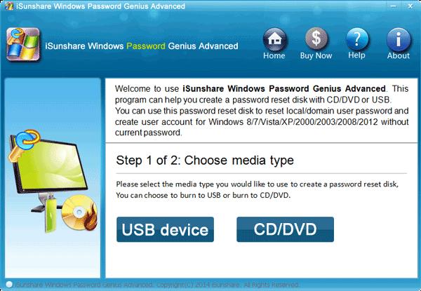 reset windows 8 password using microsoft account