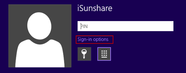 How to Remove or Bypass Windows 8/8 1 Admin Password without