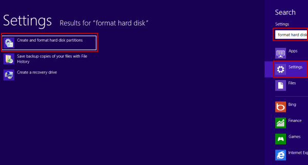Installation how can i install windows 8 on my hdd without the.