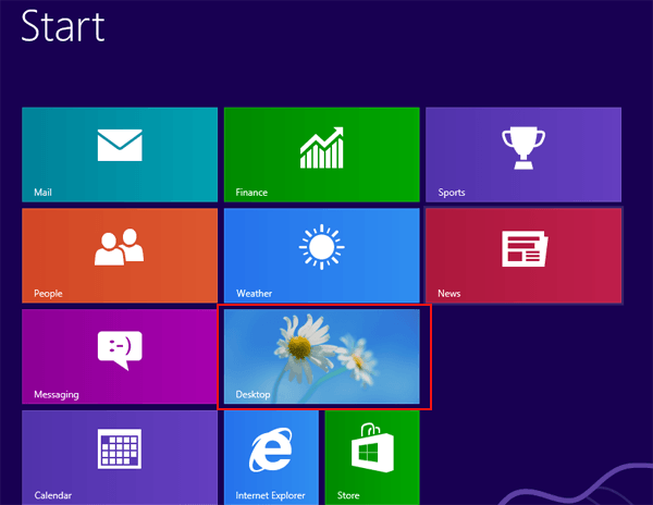 windows choose user account start menu picture