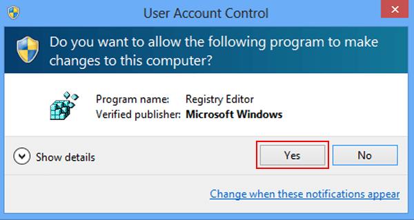 disable lock screen windows 8