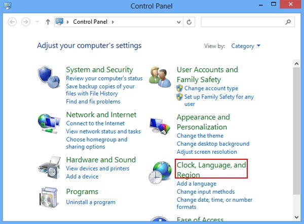 How Do I Turn off Caps Lock with Shift Key