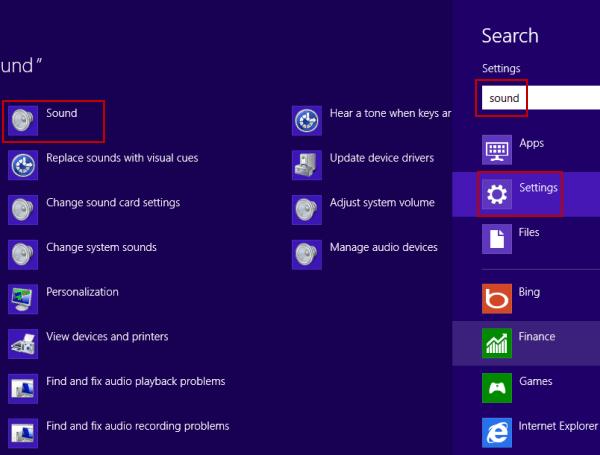 Play Windows Startup Sound in Windows 8/8 1