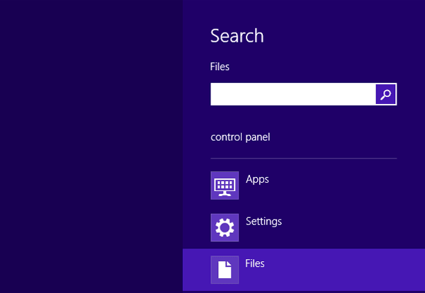 How To Turn On And Turn Off Magnifier In Windows 8 8 1