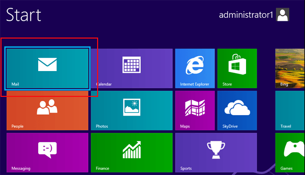 How to Turn on and Turn off Windows 8/8 1 Narrator
