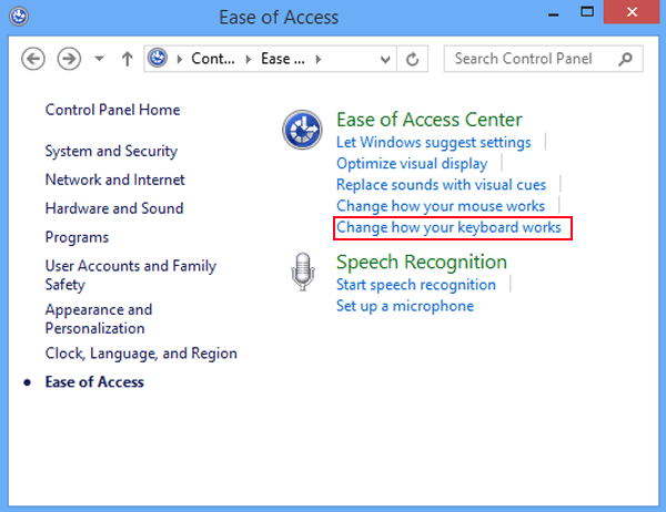 How To Unlock Sticky Keys On A Laptop Free Download