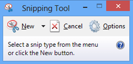 Windows snipping tool and snipping tool alterrnatives.