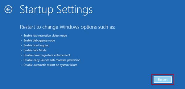 Four Methods to Access UEFI BIOS Setup in Windows 8/10 PC/Laptop/Tablet