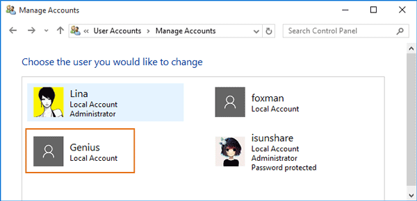 3 Options to Promote Standard User to Administrator in