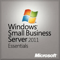 windows small business 2011 administrator password reset