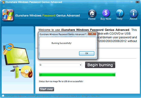 Windows Home Server Forgot Administrator Password – How to Reset