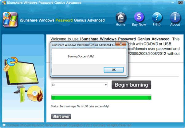 lost windows 2012 admin password