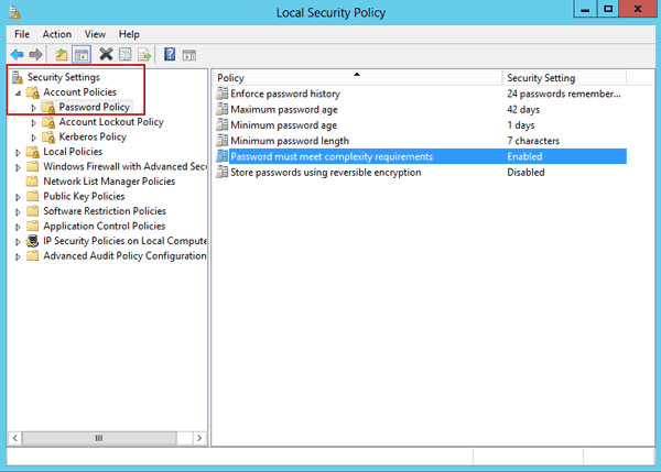 How to Enable Fast Boot and Shut down Windows Server 2012