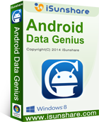 android-data-genius box