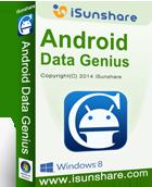 Android Data Genius