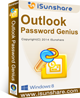 Outlook Password Genius