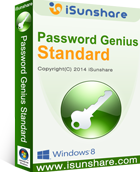 password genius advanced box