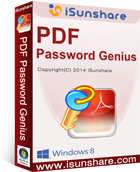 pdf password genius box