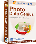 Photo Data Genius