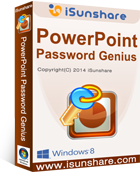 PowerPoint Password Genius