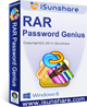 RAR Password Genius