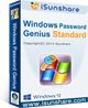 Windows Password Genius Standard