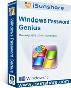 Windows Password Genius