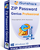 ZIP Password Genius Professional