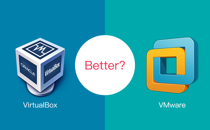 VirtualBox or VMware, Which One Is Better?