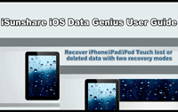 Video Tutorial to Use Android Data Genius for Data Recovery